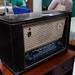 E60 old retro radio