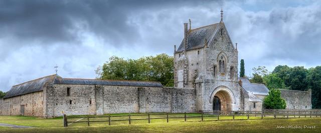 Grange de Meslay France