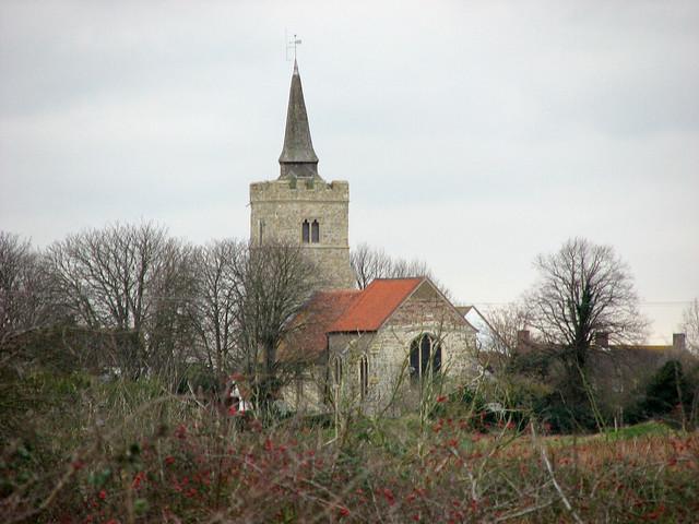 Barling church