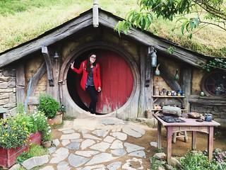 Hobbiton | by lady3jenn