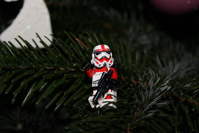 Merry Christmas everyone! :)