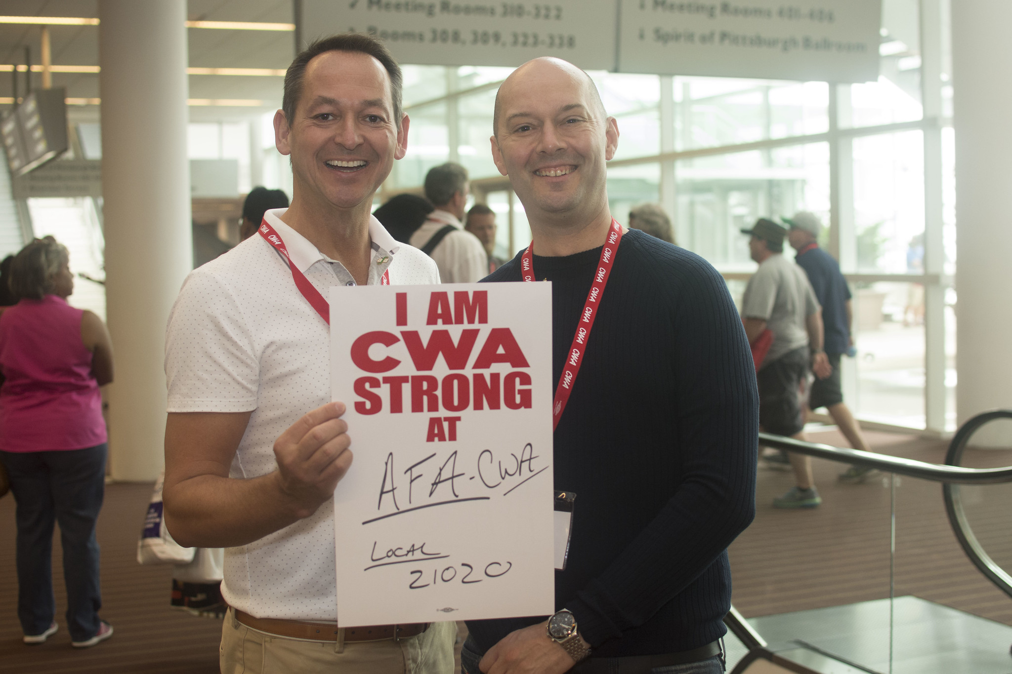 76th CWA Convention