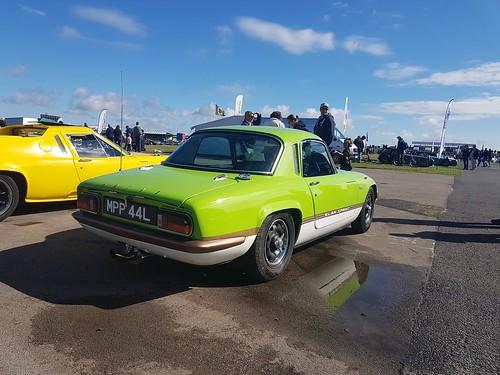 MPP44L 1972 Lotus Elan Sprint