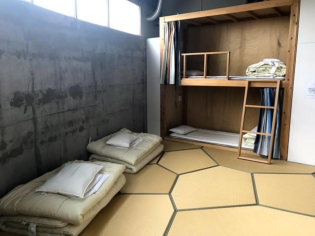 Fukuoka, Japan, 2017 18