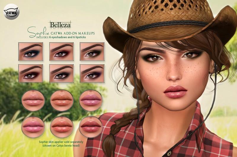 Belleza at The Liaison Collaborative