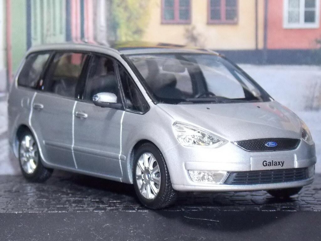 Ford Galaxy – 2006