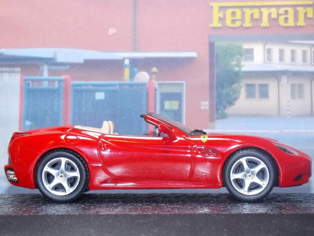 Ferrari California – 2008