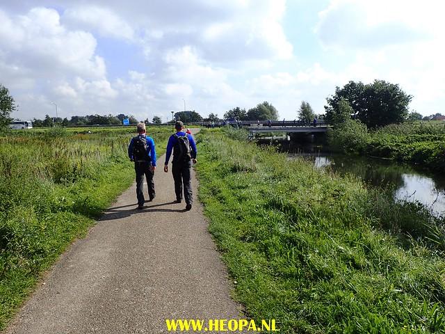 2017-09-16      -St. Oedenrode  OLAT 50 jaar    Jubileumtocht    28 Km (128)
