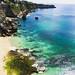 Kubu Cliffside Beach
