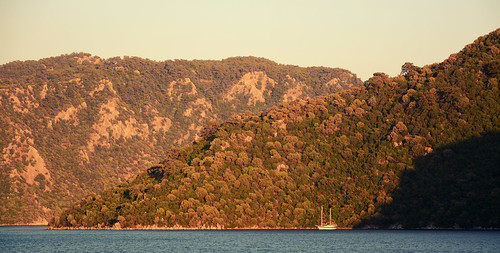Marmaris Sundowner | by Simon Verrall