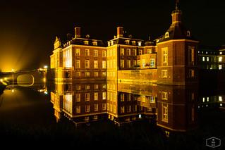 Schloss Nordkirchen | by His Beardness