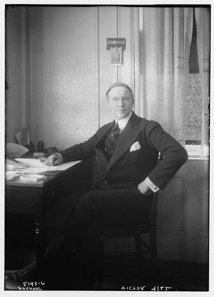 Johnson (LOC)