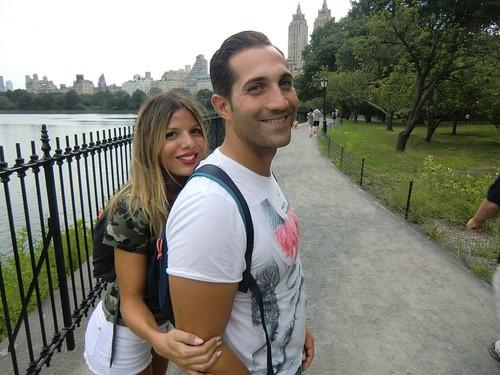 Laura & Daniel (Nueva York & Washington) | by Plavel Tours