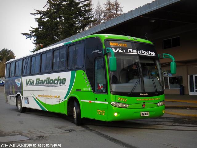 Via Bariloche 7212