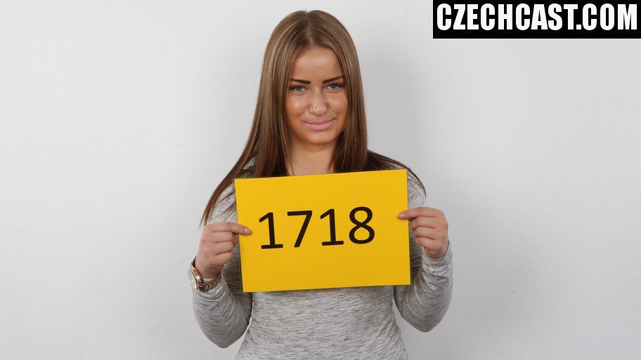 All sizes | Czech Casting Anna 1718 | Flickr - Photo Sharing!