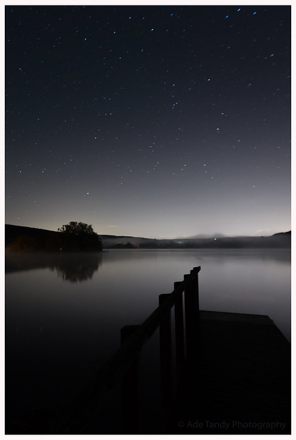 Llangorse Lake, Brecon Beacons