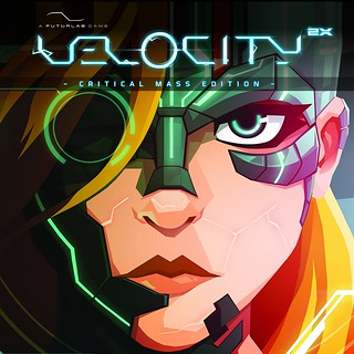 velocity 2x | by PlayStation Europe