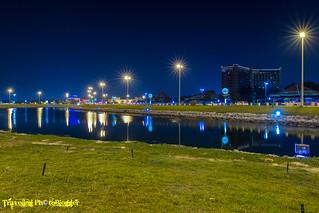 North Corniche, Al Khobar, KSA
