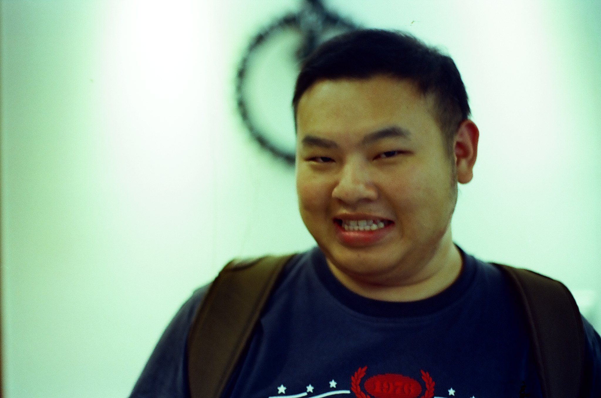 Che-Wei Lee | Flickr