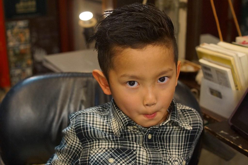 jill原宿 美容室 ヘアスタイル ヘアサロン 髪型 キッズヘア
