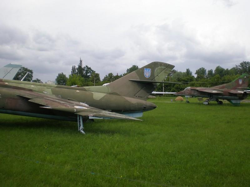 Yak-28U 3