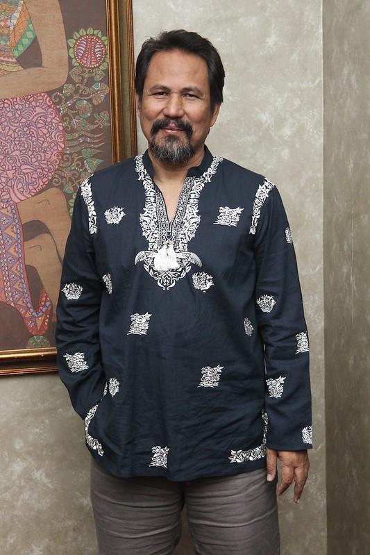 Dato' M Nasir - Latif
