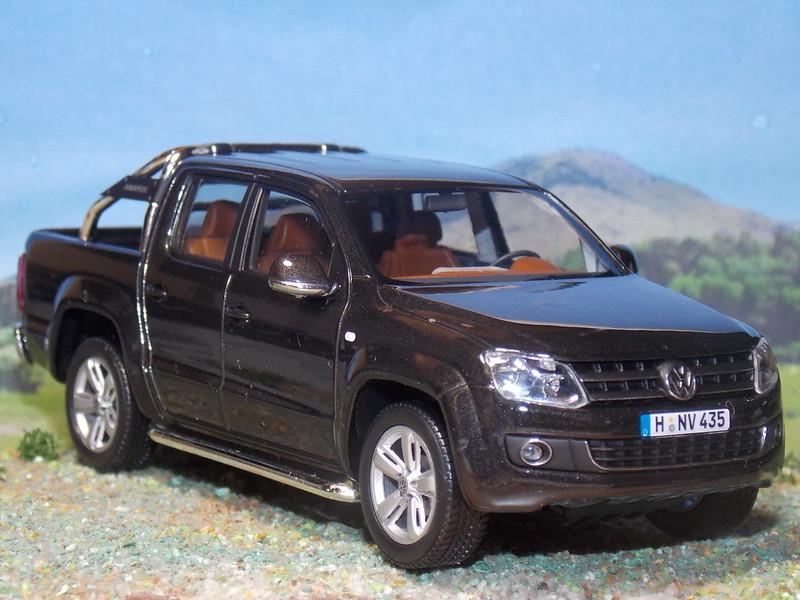 VW Amarok TDi – 2009