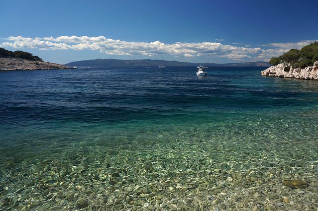 Peace Bay