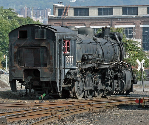 steamlocomotive canadiannationalrailways3377 steamtown scrantonpa