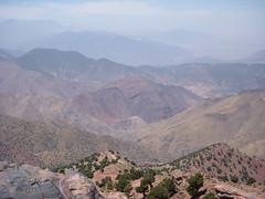 Pegunungan Atlas