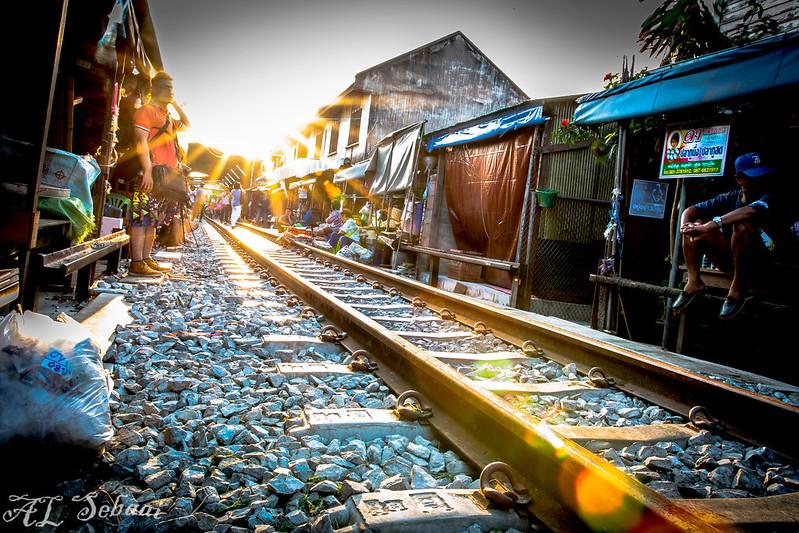 Thailand Risky Market