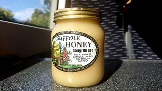 Catholic honey