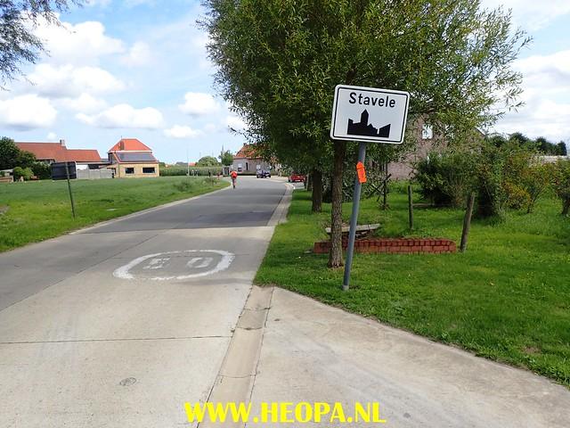 2017-08-24                     Poperinge            3e dag  35 Km     (50)