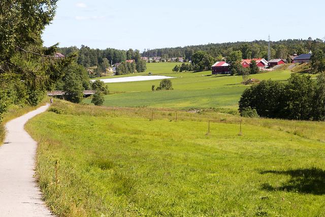 Neighborhood 1.4, Fredrikstad, Norway