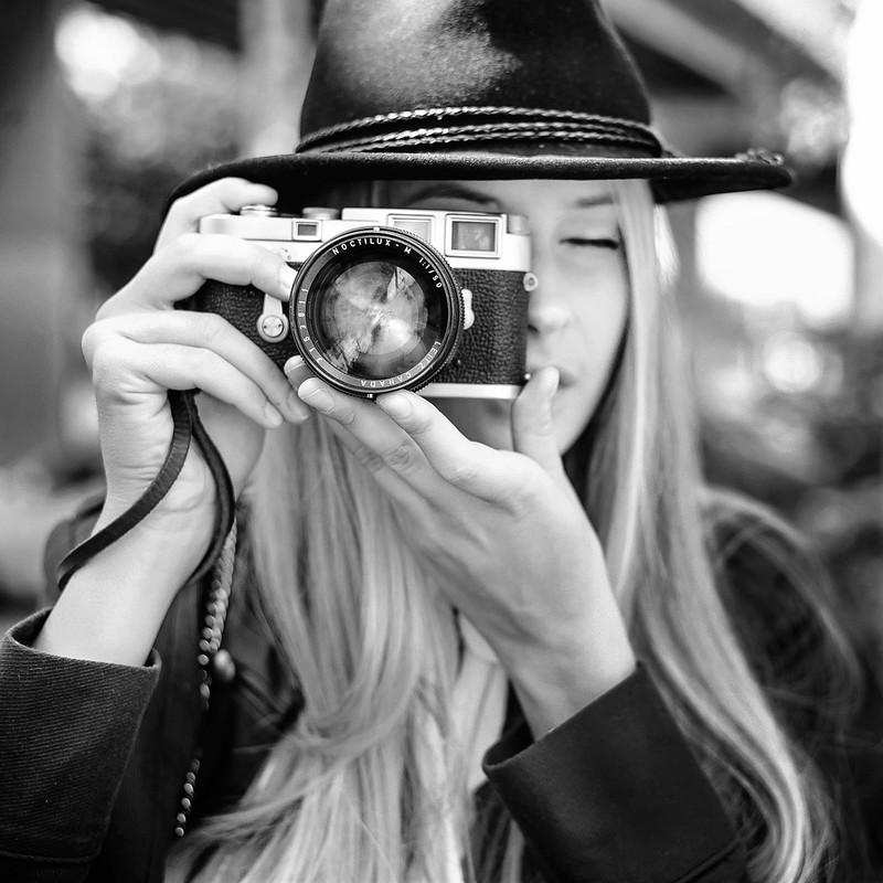 Leica Shoot Out