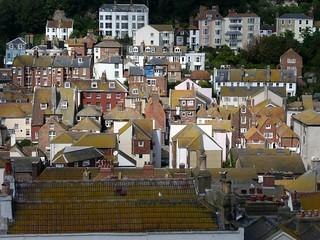 Hastings Old Town 3