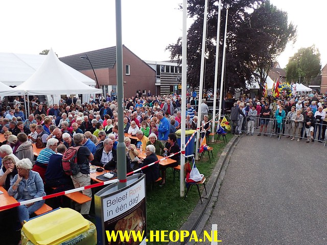 2017-08-09   Opening  30e  Heuvelland  4 Daagse  (15)