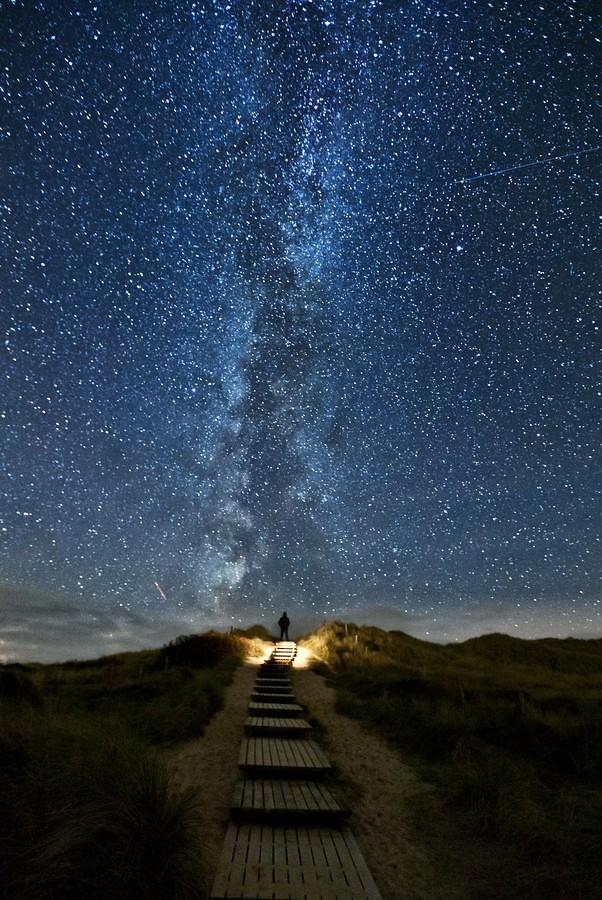 wallpaper pemandangan langit malam  via Blogger ift.tt/2wSyu2026  Flickr