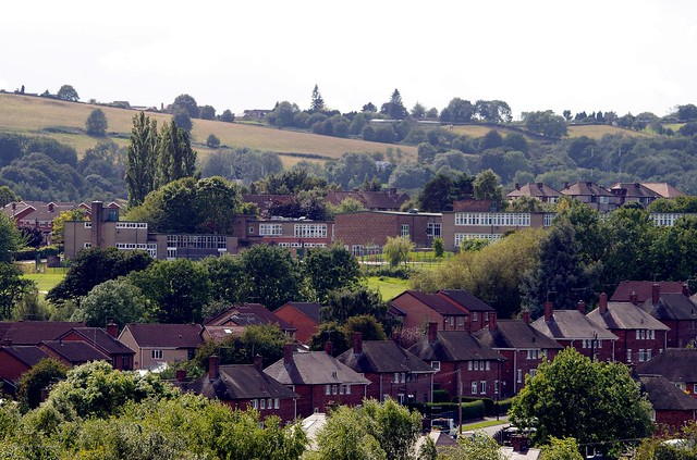 views from hackenthorpe over sheffiled landscapes (5)