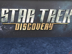 at the Star Trek Discovery Premiere - IMG_9928