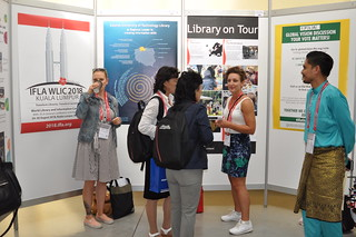 Poster Session | by IFLA HQ