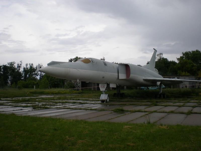 Tupolev Tu-22MO 2