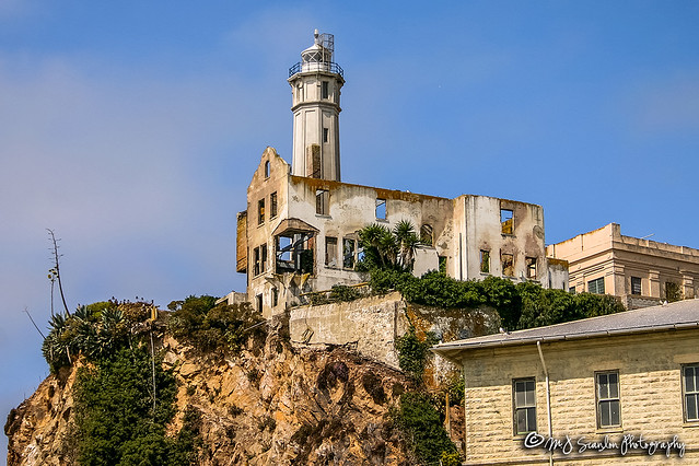 Alcatraz Island   San Francisco
