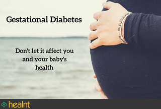 Diabetes during Pregnancy-Detection & Treatment - https://goo.gl/CMXThX