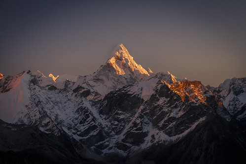 amadablam backpacking everest everestbasecamp hiking himalayas landscape lobuche mountain namchebazaar nature nepal outdoor outdoors travel trekking khumjung easternregion np ngc