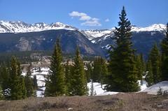 Molas Pass, San Juan Mountains
