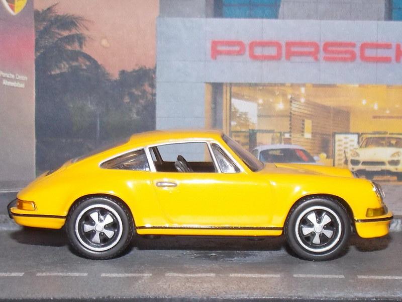 Porsche 911S – 1971