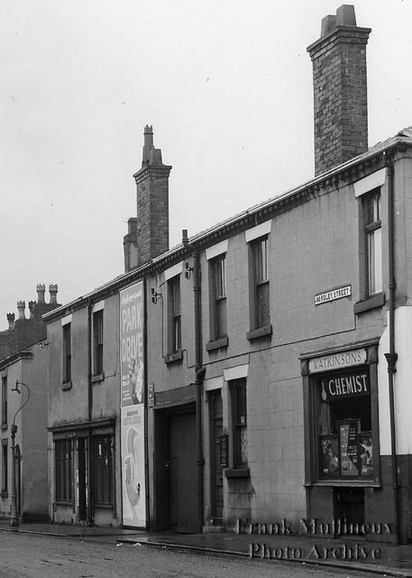 Wardley Street  (ii)