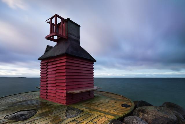 Lynæs Lighthouse