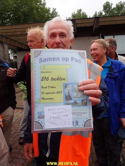 2017-09-20                 Oosterbeek           23 Km (12)